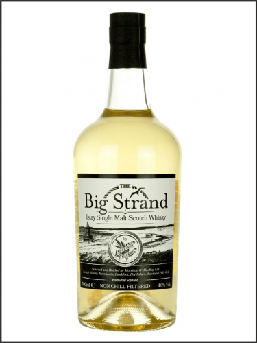 Big Strand Islay Single Malt