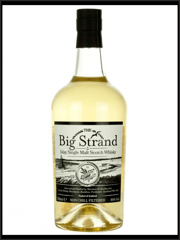 Big Strand Islay Single Malt