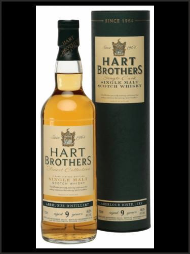 Hart Brothers Aberlour 2010 9yo