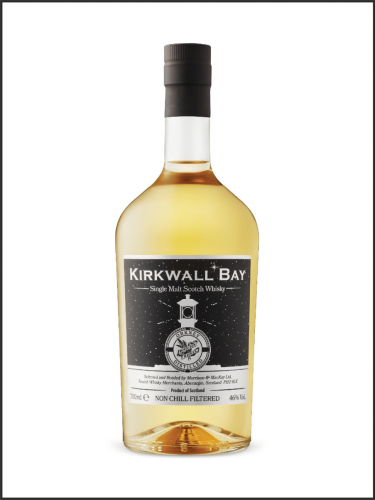 Kirkwall Bay Orkney Single Malt