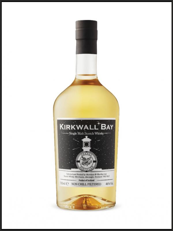 Kirkwall Bay Orkney Single Malt